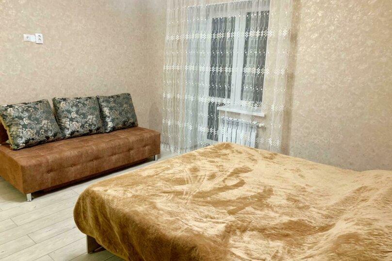 Дом, 400 кв.м. на 27 человек, 7 спален, Центральная, 22, деревня Зеленая Поляна - Фотография 39