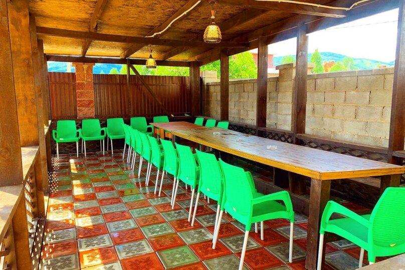 Дом, 400 кв.м. на 27 человек, 7 спален, Центральная, 22, деревня Зеленая Поляна - Фотография 46