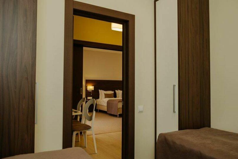 Отель «ADAGIO на ИСААКИЕВСКОЙ», Большая Морская улица, 34 на 19 номеров - Фотография 10