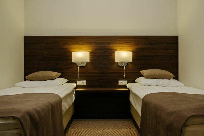 Отель «ADAGIO на ИСААКИЕВСКОЙ», Большая Морская улица, 34 на 19 номеров - Фотография 11