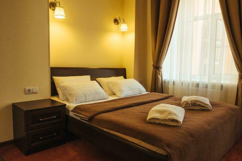 Небольшой двухместный номер с 1 кроватью, Большая Морская улица, 34, Санкт-Петербург - Фотография 1