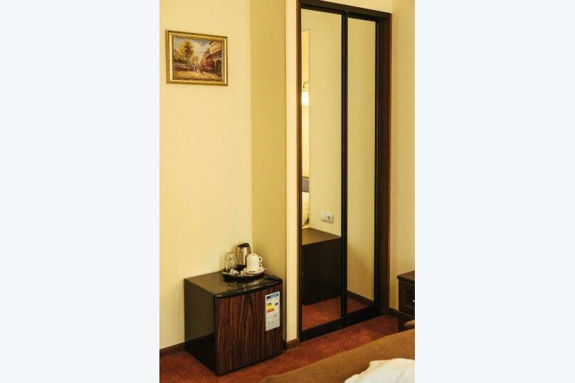 Отель «ADAGIO на ИСААКИЕВСКОЙ», Большая Морская улица, 34 на 19 номеров - Фотография 18