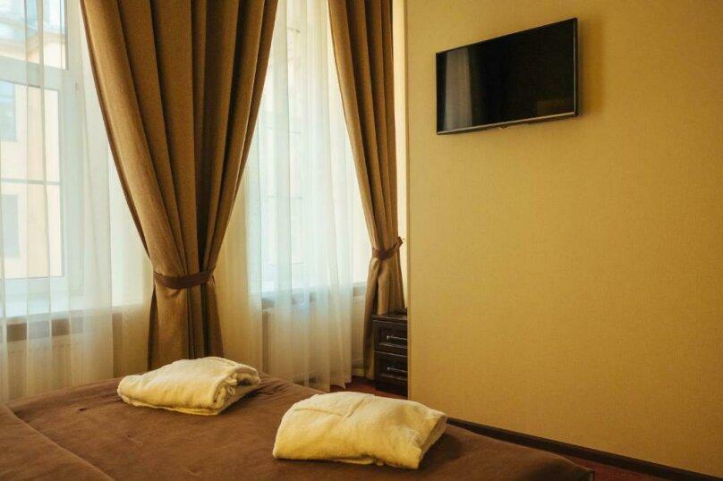 Отель «ADAGIO на ИСААКИЕВСКОЙ», Большая Морская улица, 34 на 19 номеров - Фотография 19