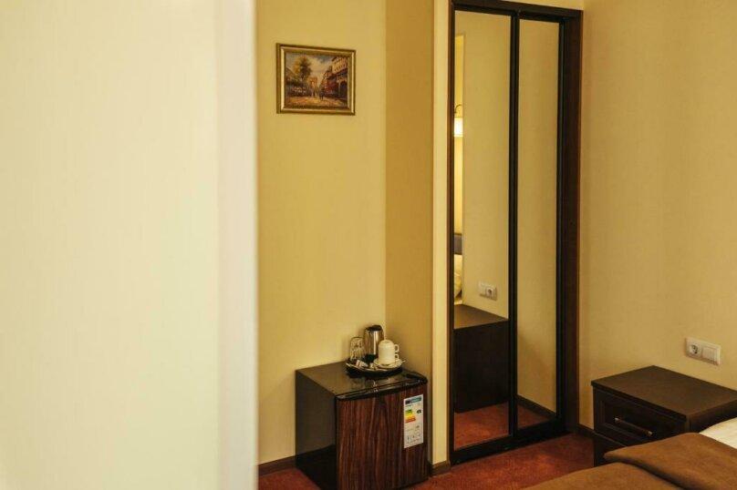 Отель «ADAGIO на ИСААКИЕВСКОЙ», Большая Морская улица, 34 на 19 номеров - Фотография 21