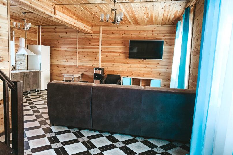 Дом, 115 кв.м. на 6 человек, 2 спальни, Хвойная улица, 27, Шерегеш - Фотография 4