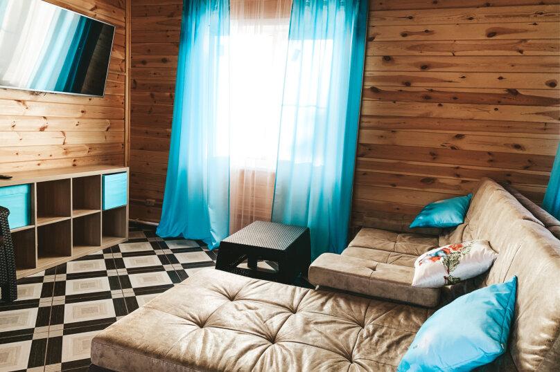 Дом, 115 кв.м. на 6 человек, 2 спальни, Хвойная улица, 27, Шерегеш - Фотография 8