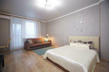 1-комн. квартира, 47 кв.м. на 4 человека, Свято-Троицкий бульвар, 34, Белгород - Фотография 1