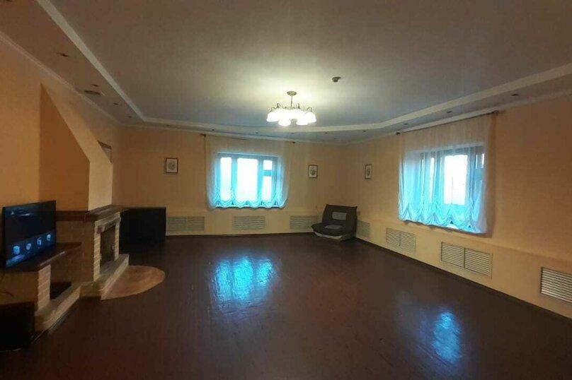 Дом, 370 кв.м. на 15 человек, 5 спален, улица Айбагар, 53, Казань - Фотография 5