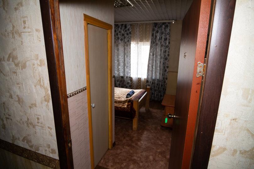 """Гостиница """"Причал Руза"""", поселок Гидроузел, с30 на 12 номеров - Фотография 36"""