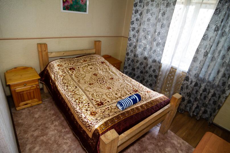№2 Стандартный номер с 1 кроватью, поселок Гидроузел, с30, Руза - Фотография 1