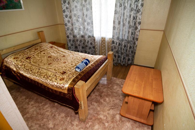 """Гостиница """"Причал Руза"""", поселок Гидроузел, с30 на 12 номеров - Фотография 40"""
