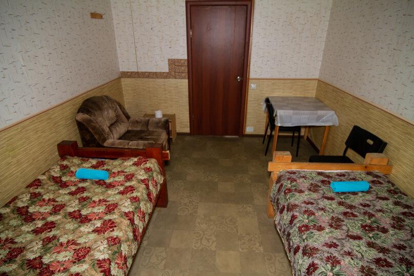 """Гостиница """"Причал Руза"""", поселок Гидроузел, с30 на 12 номеров - Фотография 22"""