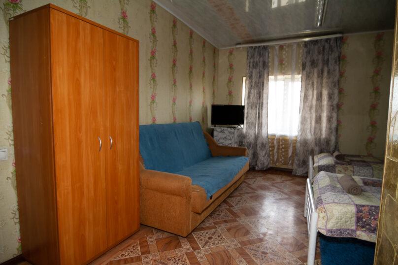 №5 Стандартный номер с 2 раздельными кроватями, поселок Гидроузел, с30, Руза - Фотография 1