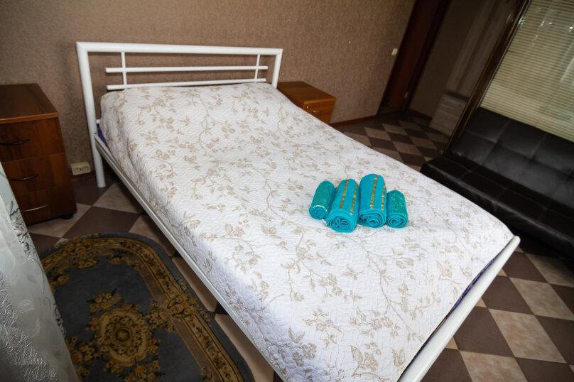 """Гостиница """"Причал Руза"""", поселок Гидроузел, с30 на 12 номеров - Фотография 43"""