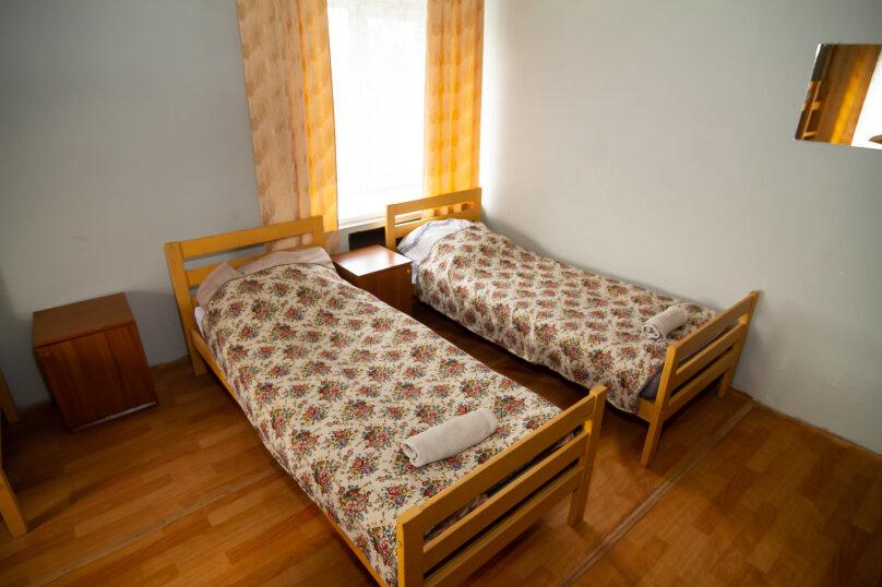"""Гостиница """"Причал Руза"""", поселок Гидроузел, с30 на 12 номеров - Фотография 11"""