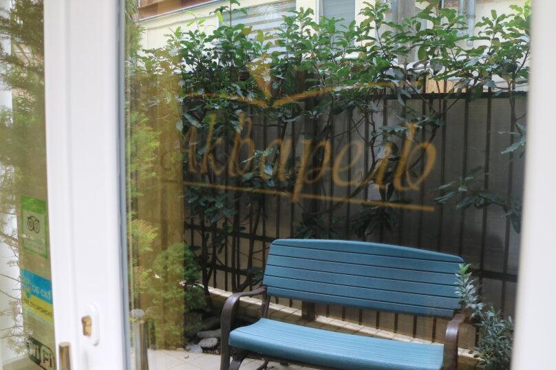 """Гостевой дом """"Акварель"""", Боткинская улица, 15А на 6 комнат - Фотография 9"""