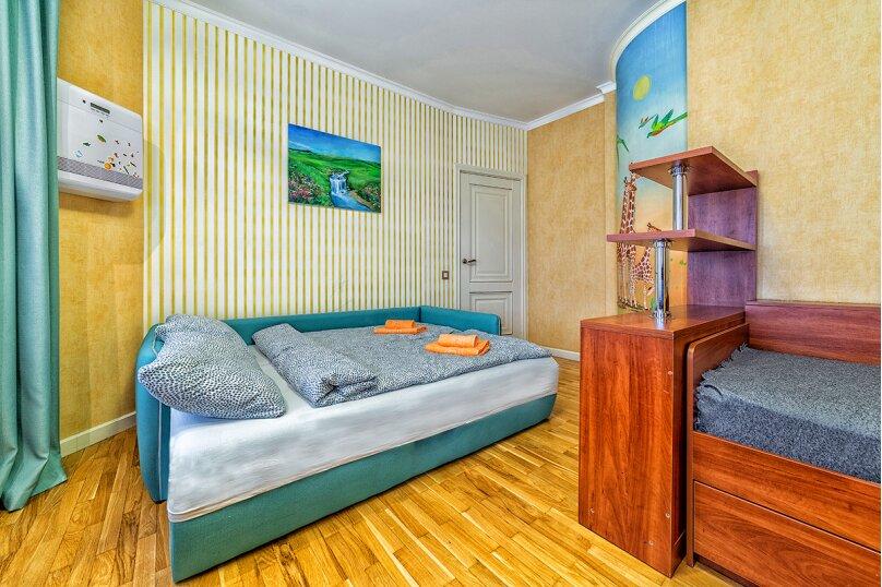 3-комн. квартира, 120 кв.м. на 6 человек, Лево-Булачная улица, 16, Казань - Фотография 8