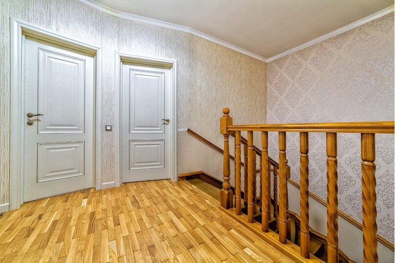 3-комн. квартира, 120 кв.м. на 6 человек, Лево-Булачная улица, 16, Казань - Фотография 10