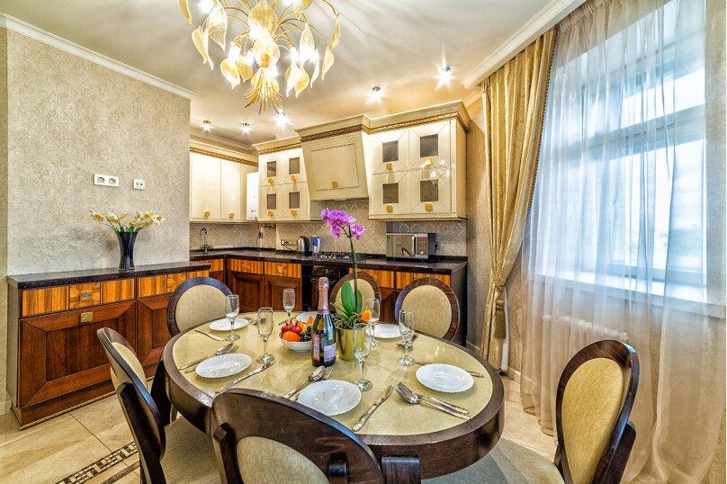 3-комн. квартира, 120 кв.м. на 6 человек, Лево-Булачная улица, 16, Казань - Фотография 12