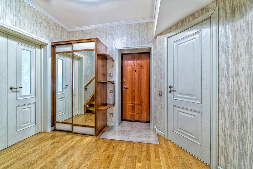 3-комн. квартира, 120 кв.м. на 6 человек, Лево-Булачная улица, 16, Казань - Фотография 26