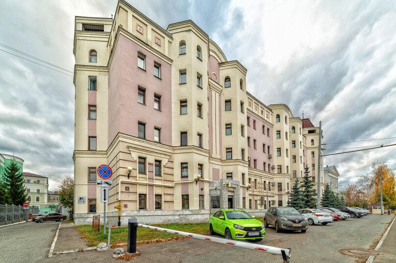 3-комн. квартира, 120 кв.м. на 6 человек, Лево-Булачная улица, 16, Казань - Фотография 28