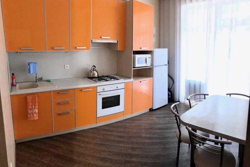2-комн. квартира, 53 кв.м. на 6 человек, улица Островского, 67Г, Геленджик - Фотография 13