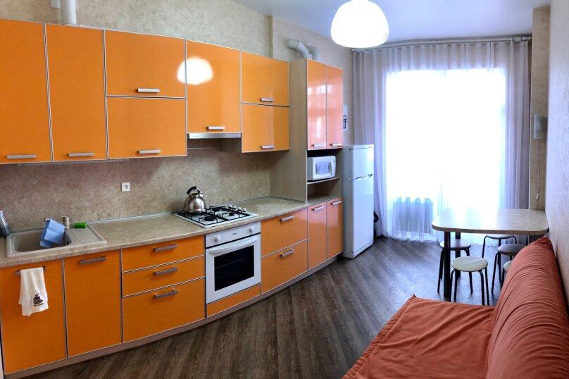 1-комн. квартира, 42 кв.м. на 5 человек, улица Островского, 67Г, Геленджик - Фотография 13