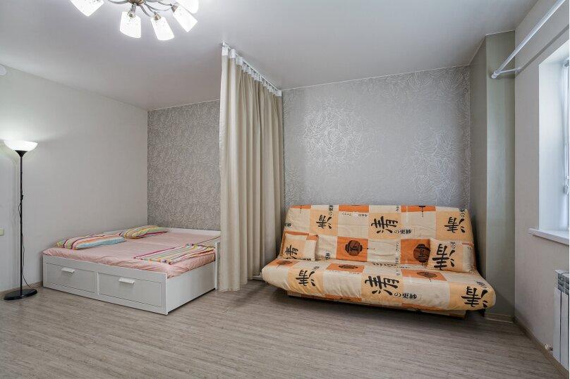 Дом, 33 кв.м. на 4 человека, 1 спальня, Отрадная улица, 21, Отрадное, Ялта - Фотография 4
