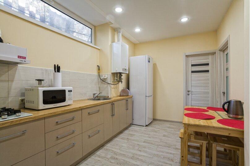 Дом, 33 кв.м. на 4 человека, 1 спальня, Отрадная улица, 21, Отрадное, Ялта - Фотография 8