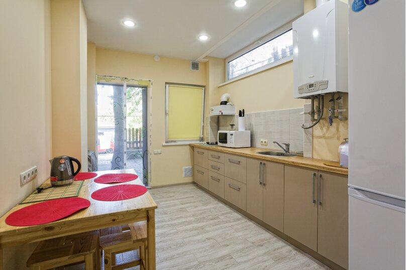 Дом, 33 кв.м. на 4 человека, 1 спальня, Отрадная улица, 21, Отрадное, Ялта - Фотография 10