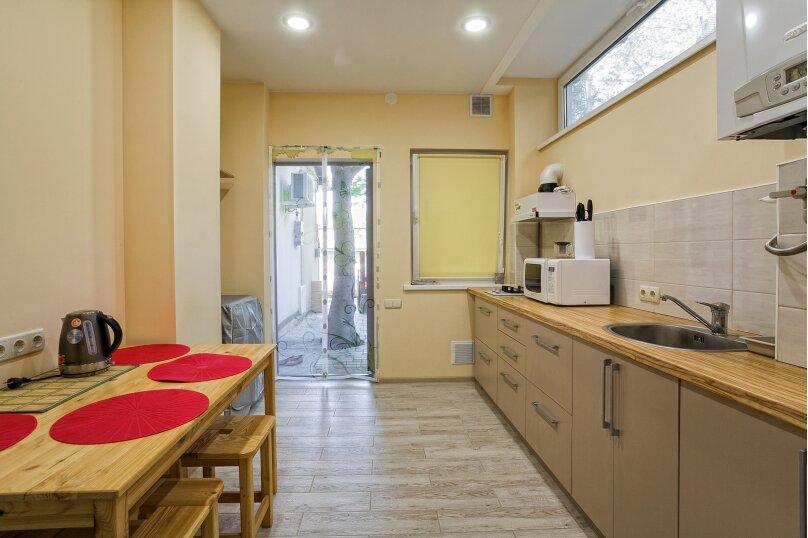 Дом, 33 кв.м. на 4 человека, 1 спальня, Отрадная улица, 21, Отрадное, Ялта - Фотография 11