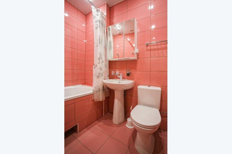 Дом, 33 кв.м. на 4 человека, 1 спальня, Отрадная улица, 21, Отрадное, Ялта - Фотография 13
