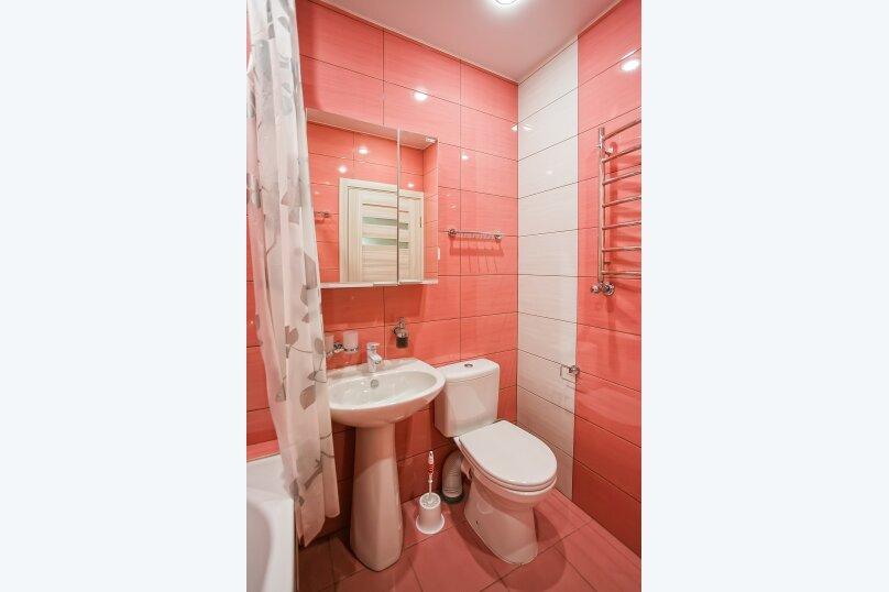 Дом, 33 кв.м. на 4 человека, 1 спальня, Отрадная улица, 21, Отрадное, Ялта - Фотография 14