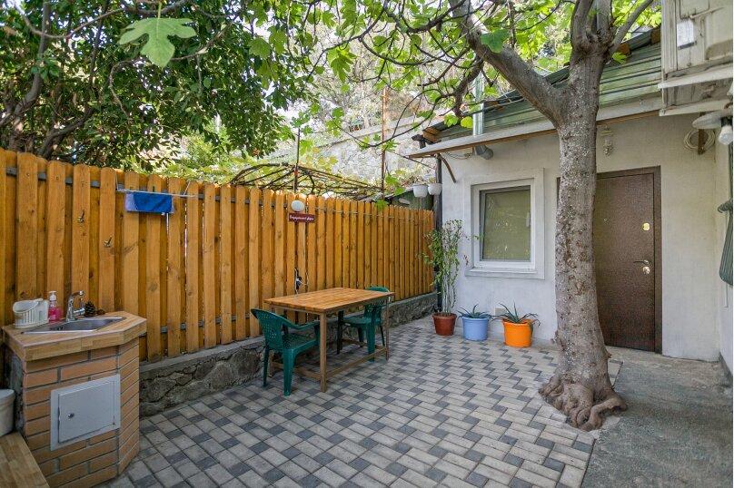 Дом, 33 кв.м. на 4 человека, 1 спальня, Отрадная улица, 21, Отрадное, Ялта - Фотография 16