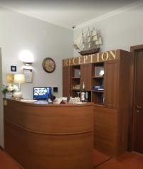Отель «ADAGIO на ИСААКИЕВСКОЙ», Большая Морская улица, 34 на 19 номеров - Фотография 1