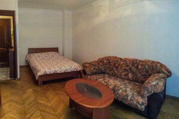 1-комн. квартира, 35 кв.м. на 4 человека, Уральская улица, 5, Москва - Фотография 1
