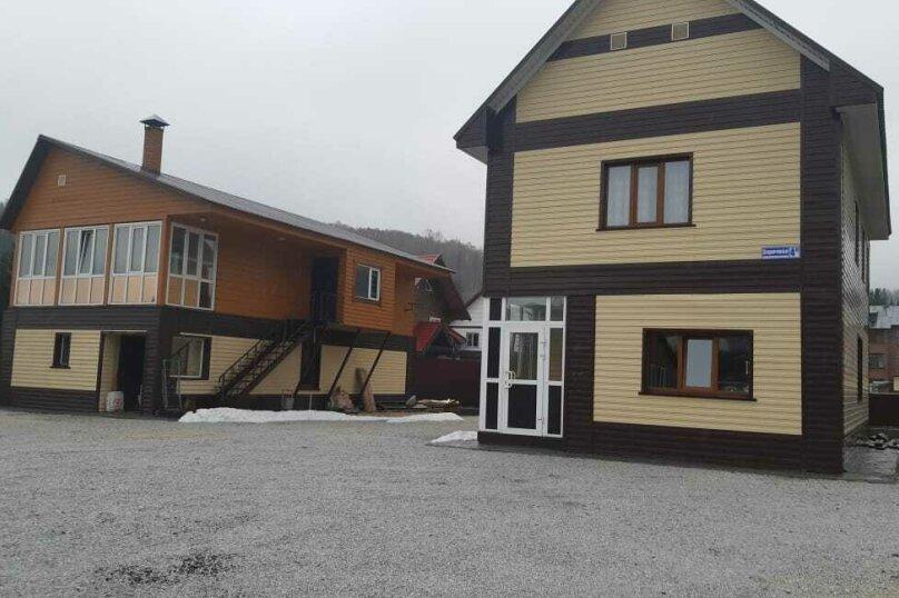 Дом, 70 кв.м. на 6 человек, 2 спальни, Заречная улица, 4Д, Шерегеш - Фотография 13