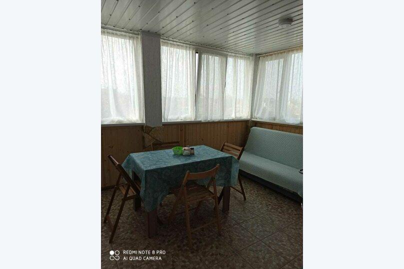 """Гостевой дом """"Лето"""", улица Зои Космодемьянской, 5А на 9 комнат - Фотография 12"""