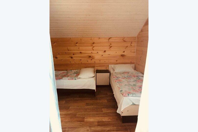 """Гостевой дом """"Лето"""", улица Зои Космодемьянской, 5А на 9 комнат - Фотография 79"""