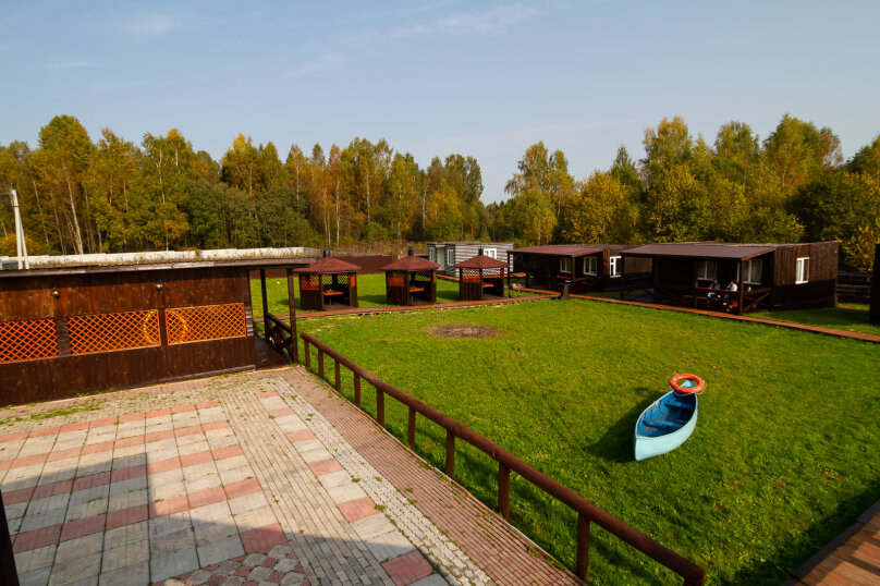 База, деревня Новокурово, стр. 70 на 4 номера - Фотография 8