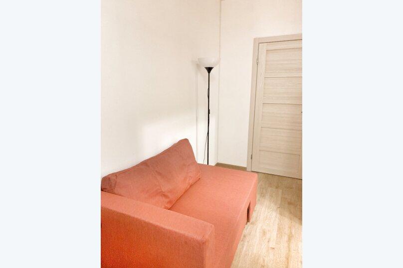 1-комн. квартира, 27 кв.м. на 3 человека, Комендантский проспект, 71, Санкт-Петербург - Фотография 11