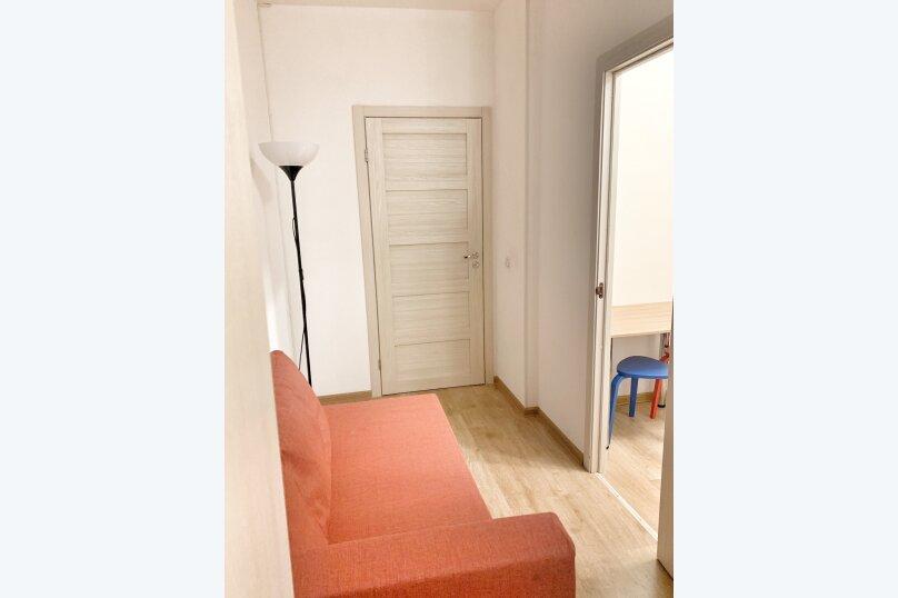 1-комн. квартира, 27 кв.м. на 3 человека, Комендантский проспект, 71, Санкт-Петербург - Фотография 13
