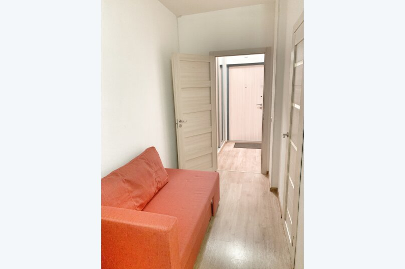 1-комн. квартира, 27 кв.м. на 3 человека, Комендантский проспект, 71, Санкт-Петербург - Фотография 18
