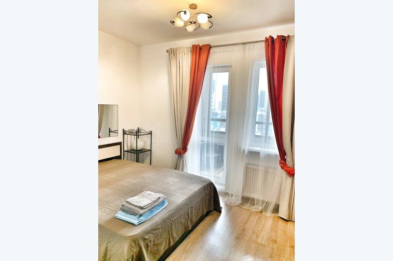 1-комн. квартира, 27 кв.м. на 3 человека, Комендантский проспект, 71, Санкт-Петербург - Фотография 20