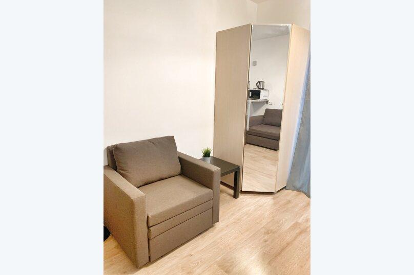 1-комн. квартира, 26 кв.м. на 3 человека, Комендантский проспект, 71, Санкт-Петербург - Фотография 14