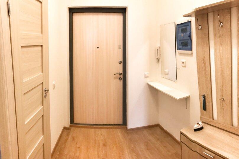 1-комн. квартира, 26 кв.м. на 3 человека, Комендантский проспект, 71, Санкт-Петербург - Фотография 22