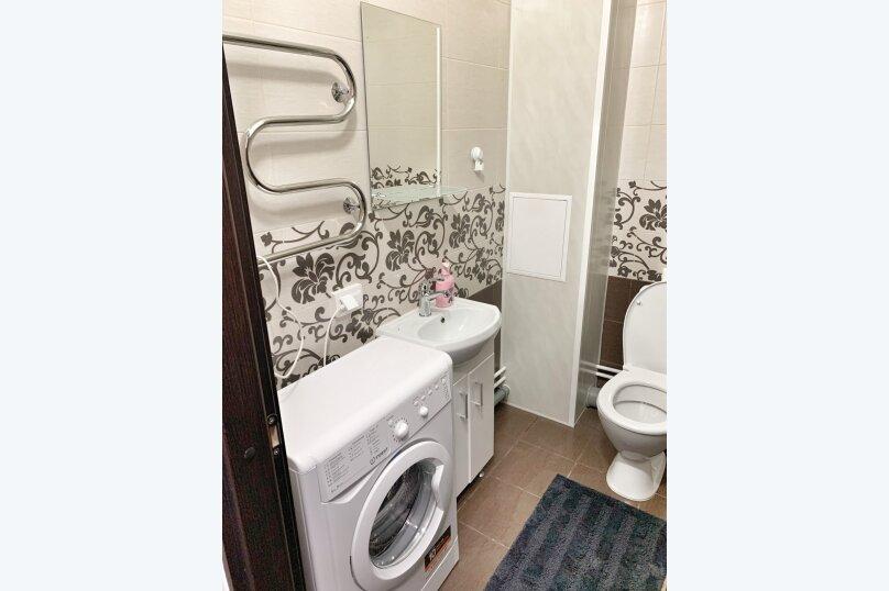 1-комн. квартира, 25 кв.м. на 3 человека, Плесецкая улица, 20к1, Санкт-Петербург - Фотография 7