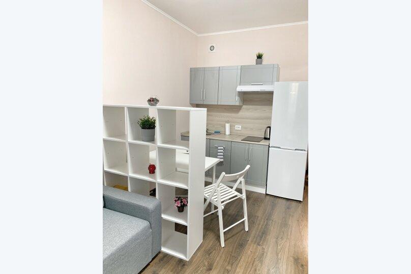 1-комн. квартира, 25 кв.м. на 3 человека, Плесецкая улица, 20к1, Санкт-Петербург - Фотография 13