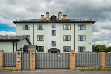 """Апарт-отель """"Подсолнух"""", территория Горелово, Красносельское шоссе на 23 номера - Фотография 1"""