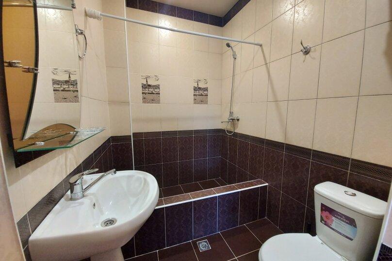 Стандарт на 2,3 этажах, улица Апсха-Леона, 51, Гагра - Фотография 2